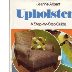 Upholstery (Step-by-step S.)