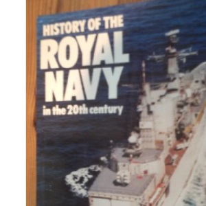 History of the Royal Navy (A Bison book)