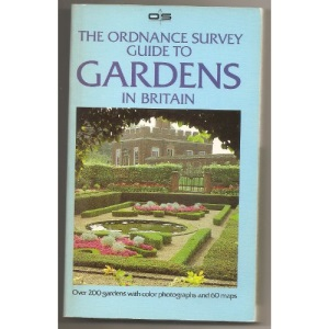 Ordnance Survey Guide to Gardens of Britain