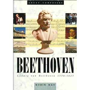Beethoven (Great Composers S)
