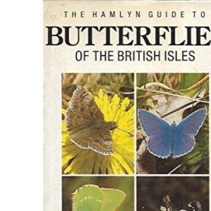 Butterflies of the British Isles