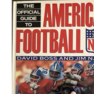 National Football League: Official Guide to American Football