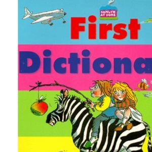 First Picture Dictionary (Hamlyn at home)