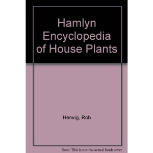 Hamlyn Encyclopedia of House Plants