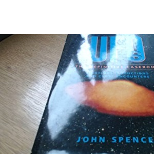 UFOs: The Definitive Casebook