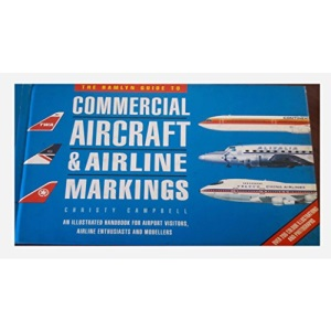 Hamlyn Guide to Commercial Aircraft and Airline Markings