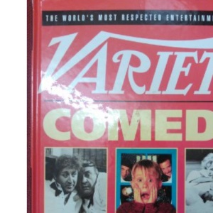 Variety Comedy Movies: Illustrated Reviews of the Classic Films