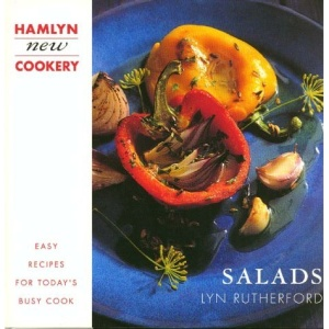 New Hamlyn Salads (Hamlyn new cookery)