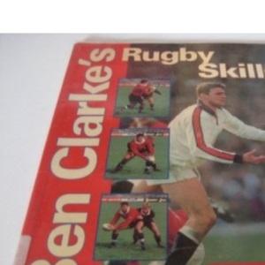 Ben Clarke's Rugby Skills