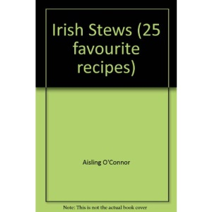 Irish Stews (HARDBACK)