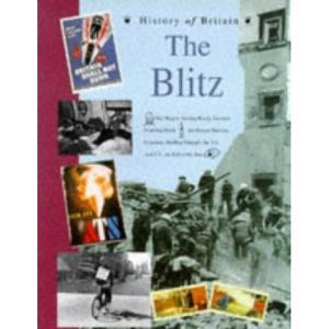 The Blitz (History of Britain)
