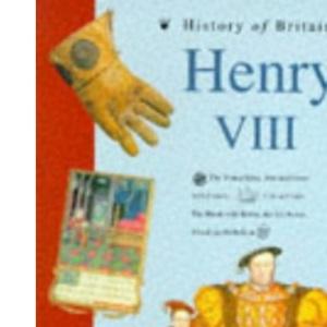 Henry VIII  (History of Britain)