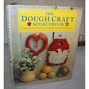 The Dough Craft Sourcebook (Art & Craft)