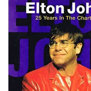 Elton John: 25 Years in the Charts