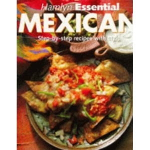 Hamlyn Essential Mexican