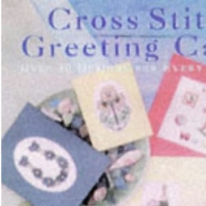 Cross Stitch Greeting Cards