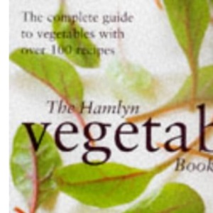 The Vegetable Book