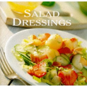 Salad Dressings (Cookery)