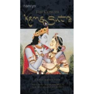 Kama Sutra: Concise Kama Sutra