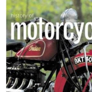 Hamlyn History of Motorcycles