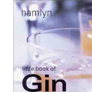 The Little Book of Gin Cocktails (Little Book of Cocktails)