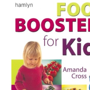 Food Boosters for Kids