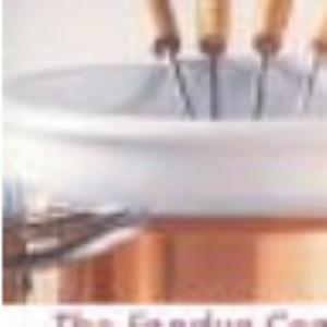 The Fondue Cookbook (Hamlyn Cookery)