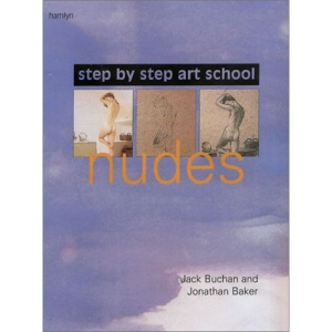Nudes (Step by Step Art School)