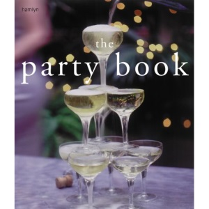 The Party Book (Hamlyn Cookery)