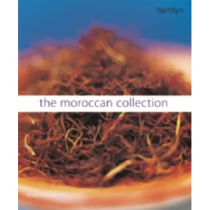 The Moroccan Collection: Traditional Flavours from Northern Africa
