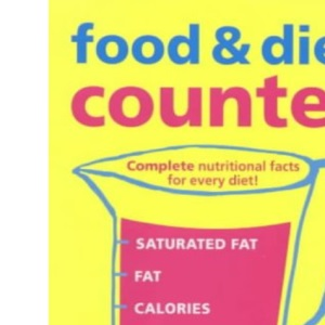 Food and Diet Counter: Complete Nutritional Facts for Your Diet
