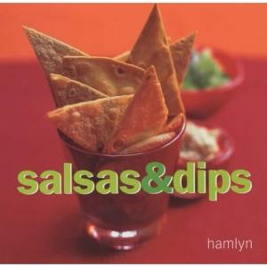 Salsas and Dips (Food & Drink)