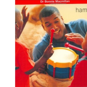 Word and Music Games for Toddlers and Twos: More Than 150 Brain-Boosting Activities (Hamlyn Health & Well Being S.)