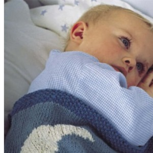 Nursery Knits: 25 Easy-knit Designs for Clothes, Toys and Decorations (Hamlyn Home & Crafts S.)