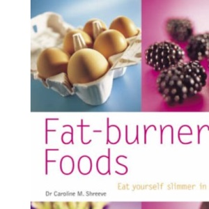 New Pyramid Fat-burner Foods: Eat Yourself Slimmer in 14 Days (Pyramids)