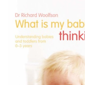 What is My Baby Thinking: Understanding Babies and Toddlers from 0-3 Years