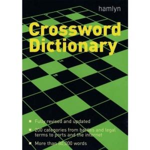 Crossword Dictionary