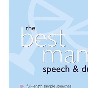 The Best Man's Speech and Duties (Confetti)
