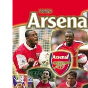 Arsenal: Premiership Player Profiles