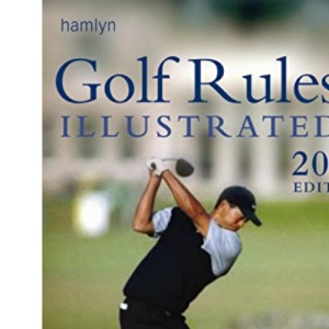 Golf Rules Illustrated 2008
