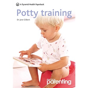 Practical Parenting: Potty Training (Pyramid Paperbacks)