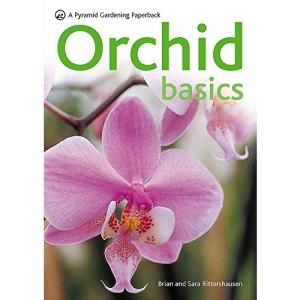 Orchid Basics (Pyramid Paperbacks)