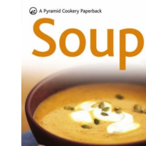 Soups (Pyramid Paperbacks)