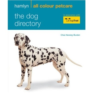 The Dog Directory: Facts, Figures and Profiles of Over 100 Breeds (Hamlyn All Colour 200)