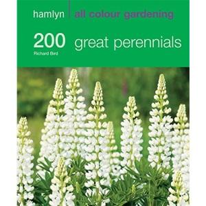 Hamlyn All Colour 200 Perennials