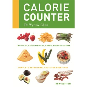 Calorie Counter: Complete nutritional facts for every diet