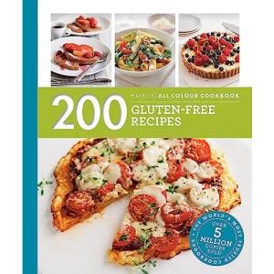 Hamlyn All Colour Cookery: 200 Gluten-Free Recipes: Hamlyn All Colour Cookbook