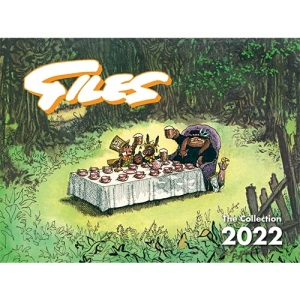 Giles The Collection 2022