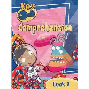 Key Comprehension New Edition Pupil Book 1 (KEY COMPREHENSION -REVISED EDITION)