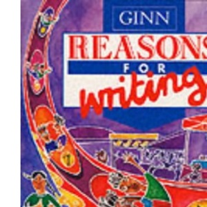 Reasons for Writing: Course Book Junior Stage 3 (OTHER GINN LANGUAGE)